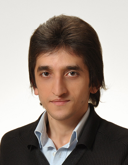 Yaşar Arslanoğlu