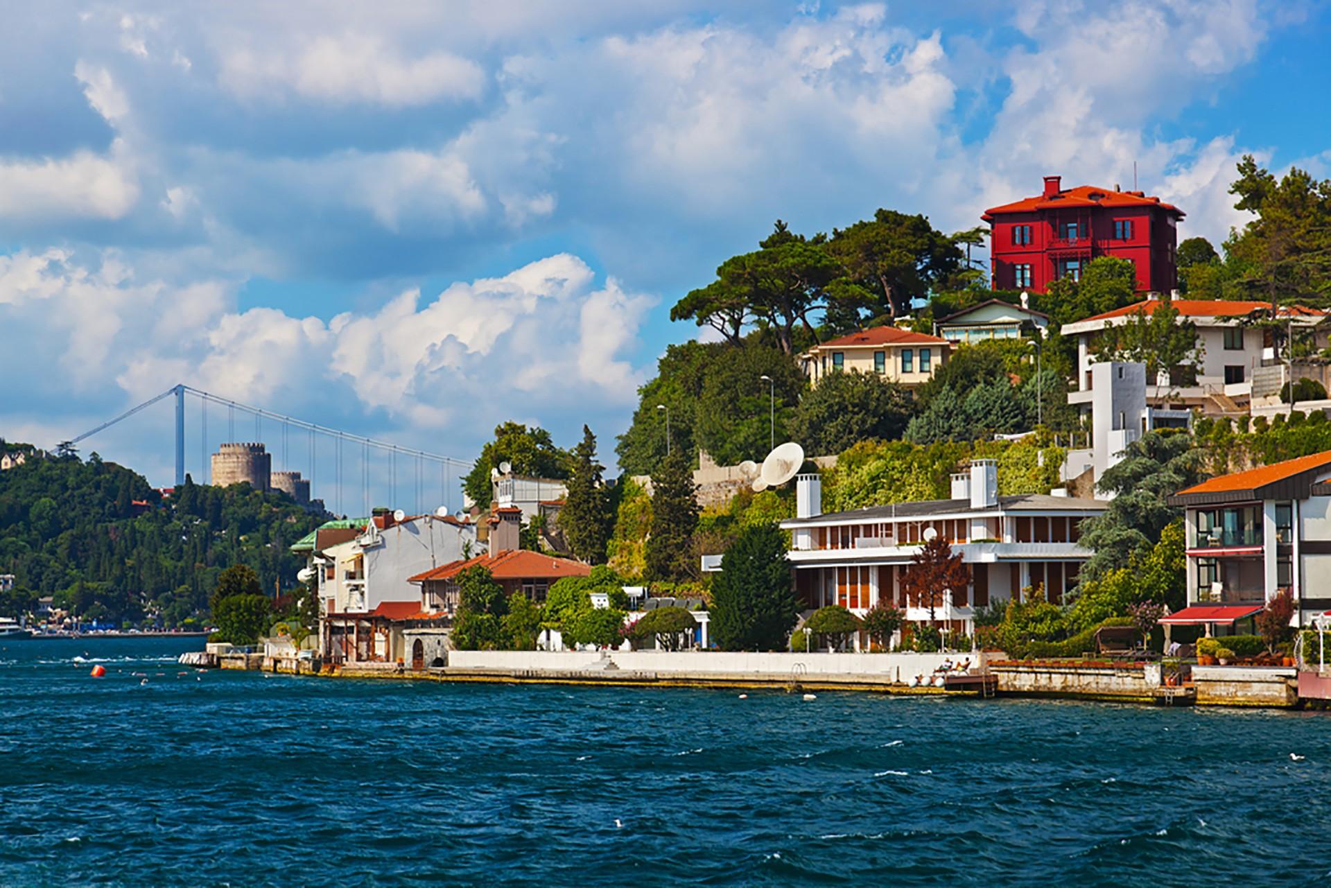 Türkiye'nin En Kurumsal Gayrimenkul Franchise Markası