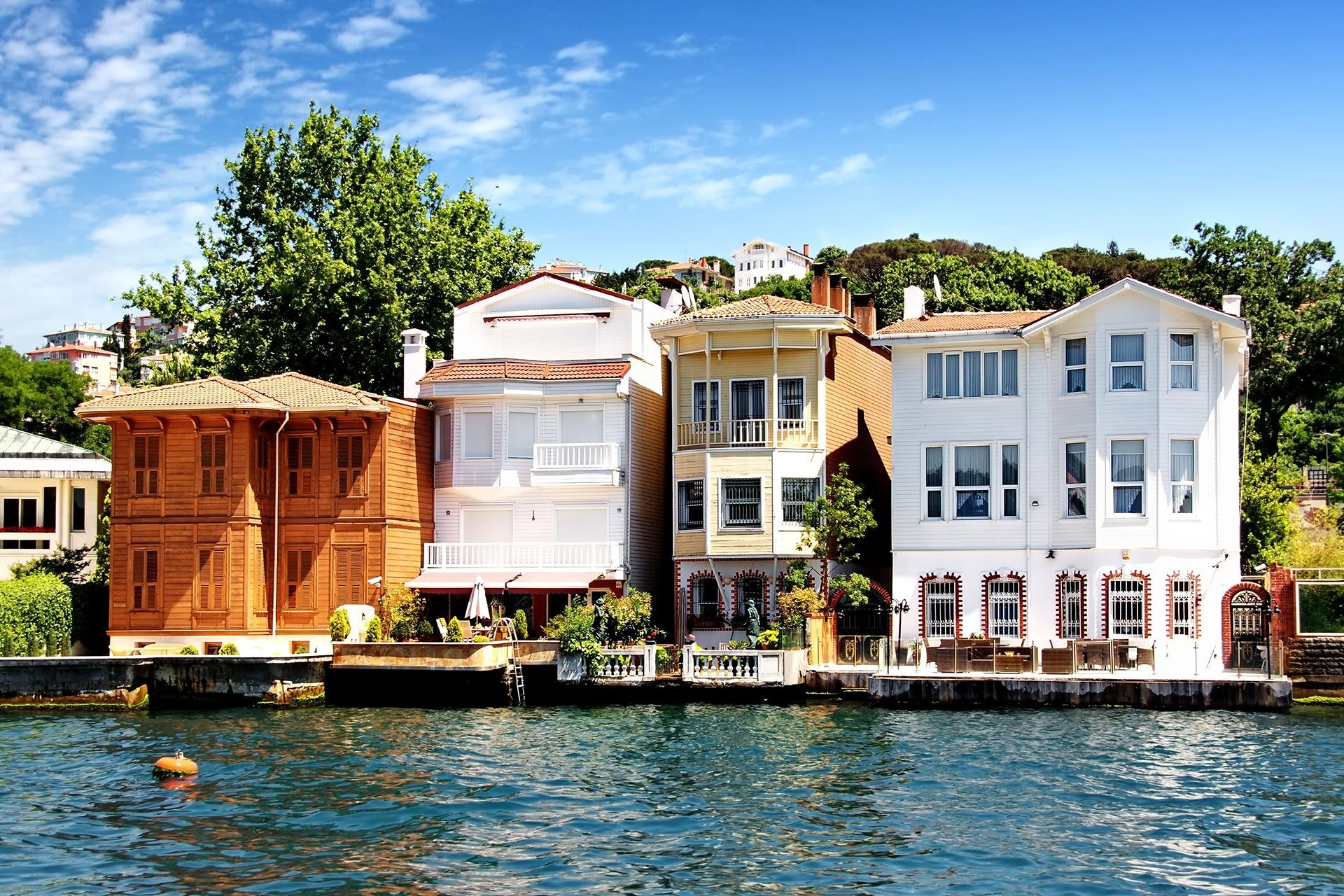 Key to Get Income is Realty World Turkey!