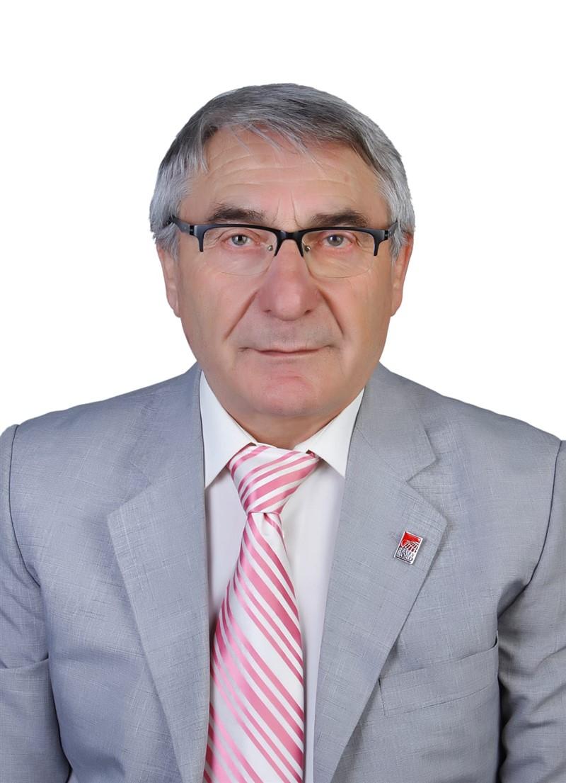 ALİ OSMAN KIR