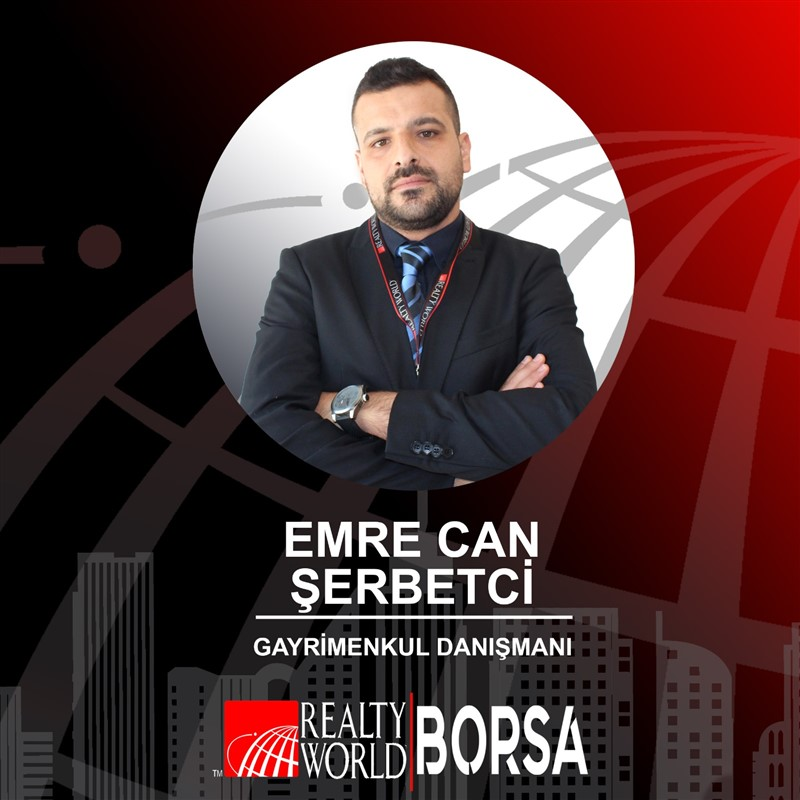 EMRE  CAN SERBETCİ