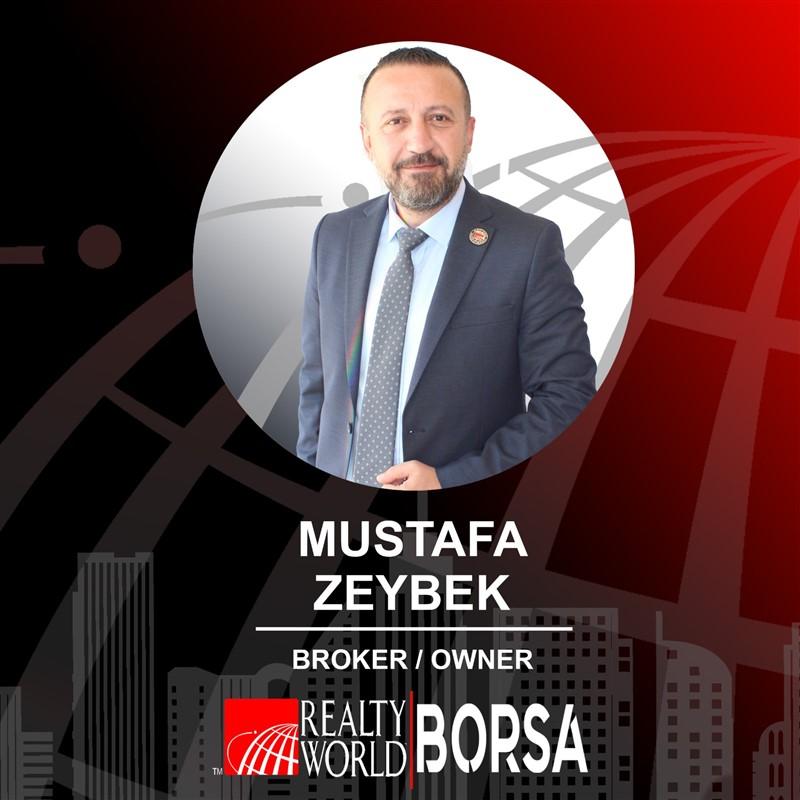 MUSTAFA ZEYBEK